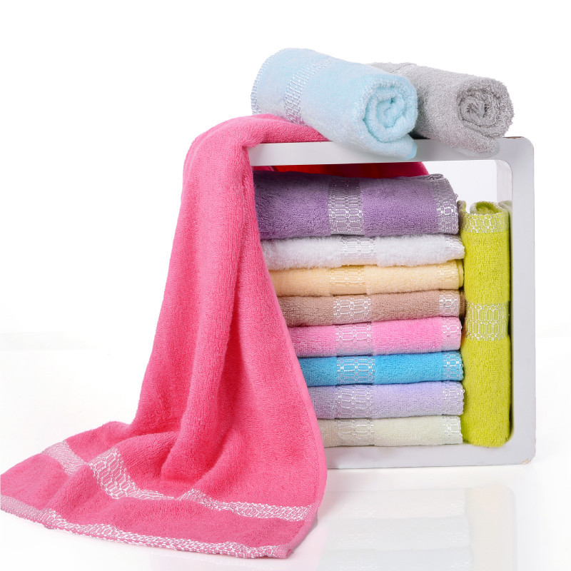 Comfortable like home sexy girl face towel