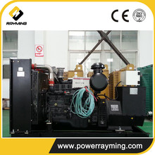 China Factory Shangchai 75Kw Genset Diesel Generator Price List