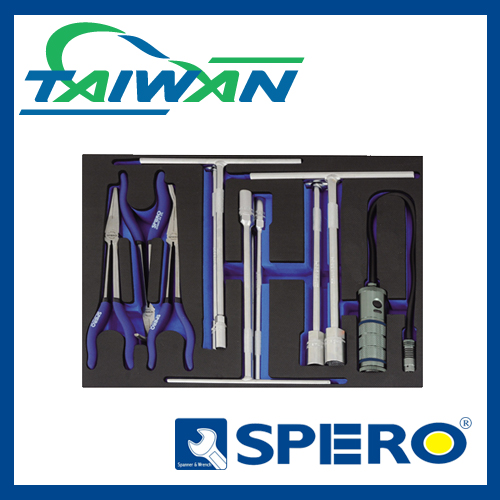 SPERO 10PC Extra Long sets of tools