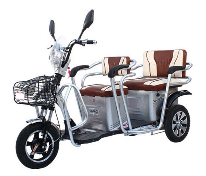 china customized 3 wheel electric passenger vehicle