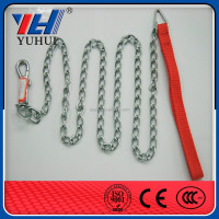 wholesale stainless steel chain for dogs