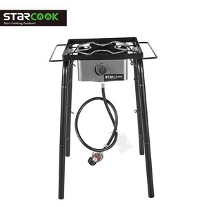 New Model Camping Oven Outdoor Portable BBQ Grills