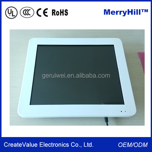 Cheap Wholesale POS System 10/ 15/ 17/19/ 22 Inch LED Touch Screen Android All-in-one PC