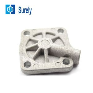 Factory supplier aluminum casting genuine auto parts