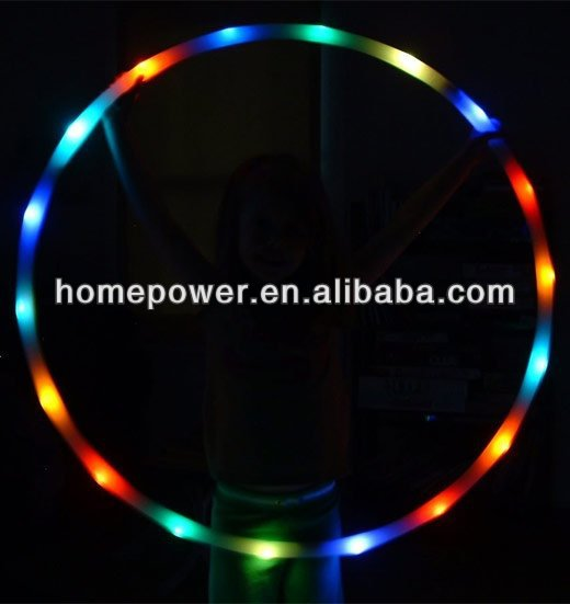 2013 Christmas gift Hula Hoop Supplier From China