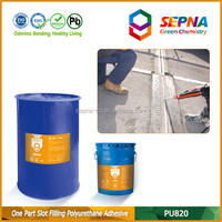 Highly Flexible Construction Chemistry Paver Sealing PU Joint Sealant