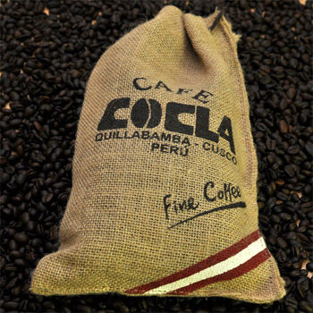 Cocla Roasted Coffee