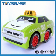 Wholesale Toy Manufacturer Taxi Toy Car