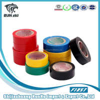 China Top Manufacturer Pvc Adhesive Tape/insulation Tape