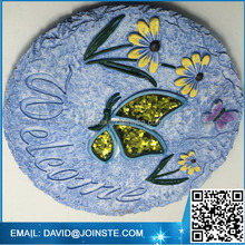 Butterfly decorative garden stepping stones