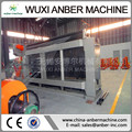 14P420 4.3m hexagonal wire netting machine