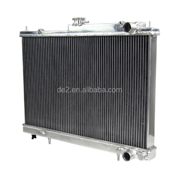 Best price forNISSAN SKYLINE R33(AU) GTS-T RB25DET 94-98 car radiator