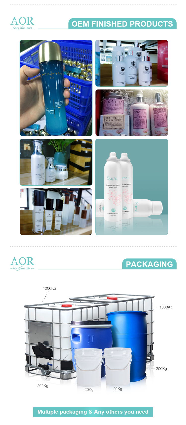 OEM/ODM Regeneration Antiaging Essence/Lotion/Oil EGF activating Anti-aging Metabolism regulating