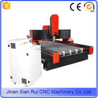 Jinan cnc router used stone cutting machine for sale/marble stone cnc router machine