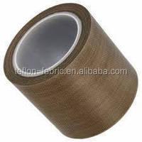 China top 3 manufacturers Thermal insulation fiberglass tape