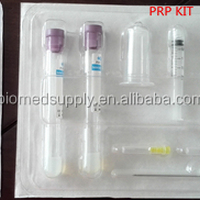 NEW 15ml PRP KIT With Separation