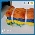 Factory Price Nylon 3 Strands Twist Twine Rope