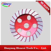 CHINA factory high quality grinding cup wheel Manufacturer