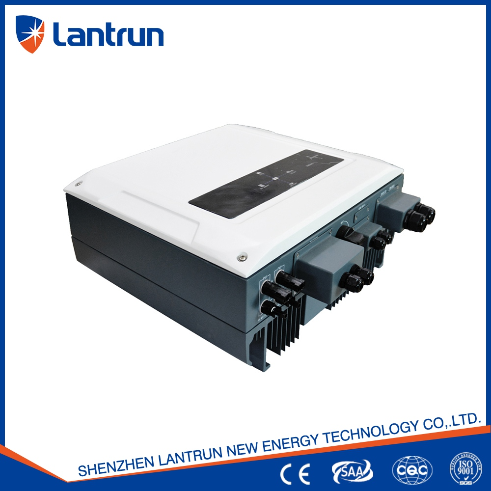 Large supply excellent quality IP65 Natural Cooling 5kw hybrid inverter growatt