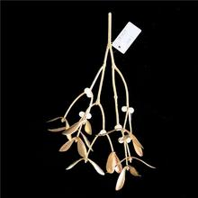 High quality Artificial decorative plants Artificial Mistletoes use for house