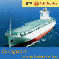 ocean freight to TACOMA cargo consolidate China shipping rate ---skype colsales37