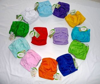 coolababy cloth diaper