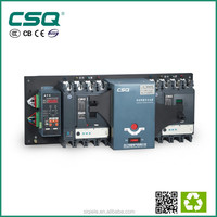 HYCQ5PB 3 phase MCCB type Automatic Transfer Switches (ATS)