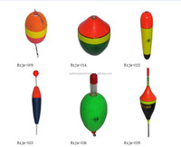 cheap top quality fishing buoy, EVA fishing float