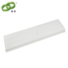 Recessed dimmable fitting led square light