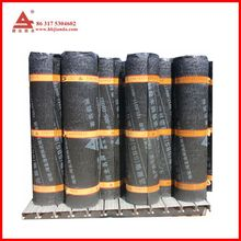 APP midified bitumen sheet waterproofing membrane