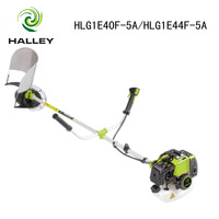 Hot sale bulrush grass water shield cutter small harvester with CE approval