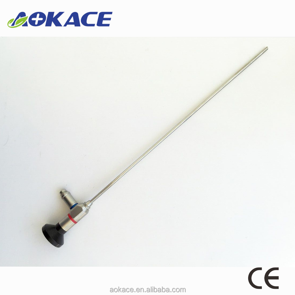 Urology cystoscope instrument Rigid endoscope cystoscope