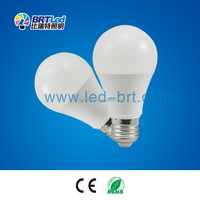 high quality 100-240V A60 LED Bulb Light E27 EMC approved malaysia import products