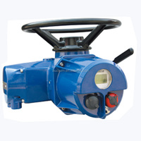 Intelligent Type Electric Actuator for Valve,electric industrial ac motor , electric motor