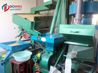 diesel engine rice milling machine for sale
