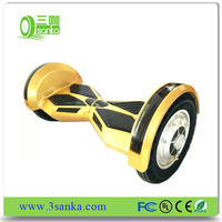 2016 cheap price 10 inch mini electric self balancing 2 wheel electric scooter with ce rohs