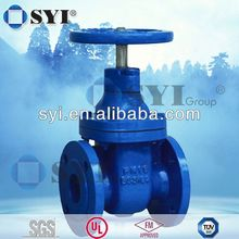 long stem gate valve - SYI GROUP