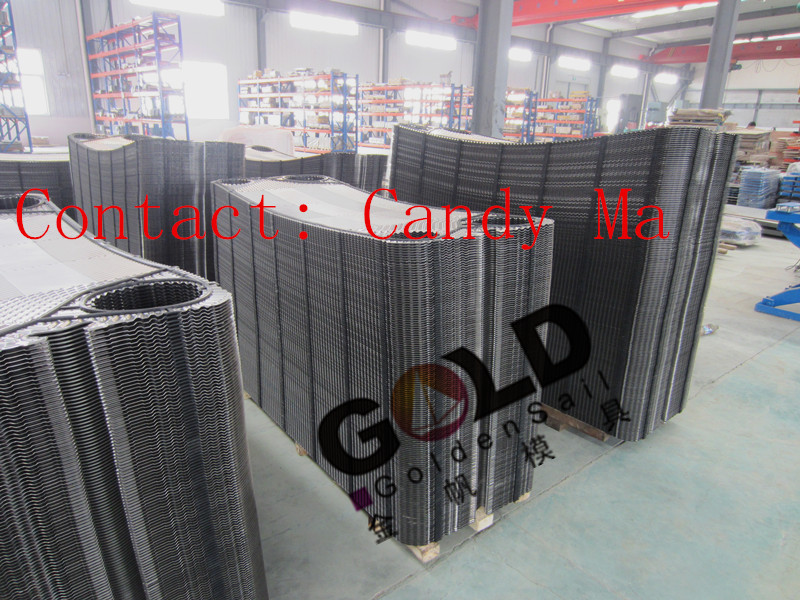 EPDM TS6 plate heat exchanger gasket