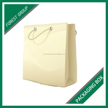 A4 SIZE BROWN PLAIN PACKING PAPER BAGS FOR NEWSPAPER PACKAGING WHOLESALE
