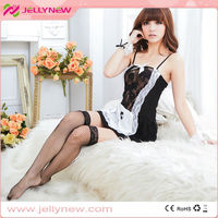JNQ014 factory lowest price hot sexy transparent lingerie intimate apparel for women&lingerie intimate apparel for women