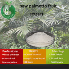 plant extract saw palmetto fruit extract/sabal extrat/saw palmetto fruit extract