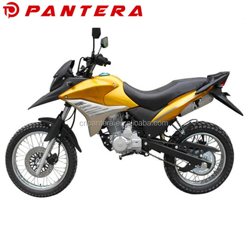 Dirt Bik 200cc 250cc 200GY Motorcycle