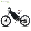 AMS super motor high speed electric bicycle on sale Aimos 3000w e motorcycle