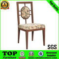 plush fabric material and Commercial Furniture General Use hotel chair