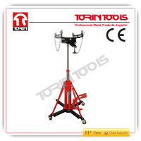 Car Jack use air hydraulic 0.5T single transmission jack(capacity:0.5T)