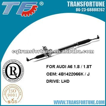 steering rack for A6 1.8/1.8T 4B1422066K/J LHD