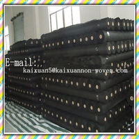 [FACTORY ] Hydrophilic spunbond pp nonwoven weed control mat/fabric/fleece/cover/blanket (non woven/non-woven)