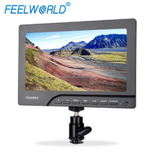 High Brightness 7 Inch Sunlight Readable LCD Monitor ,FW689-HD