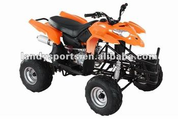 mini jeep 4 wheeler quad bike for sale street legal atv(LD-ATV319)