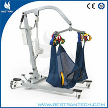BT-PL001 Four castor medical lifting hoist for lifting people